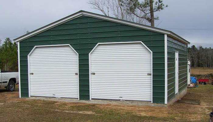 metal garages  40