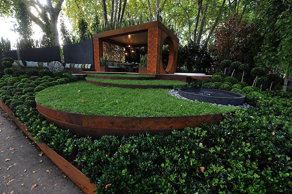 metal garden edging  64