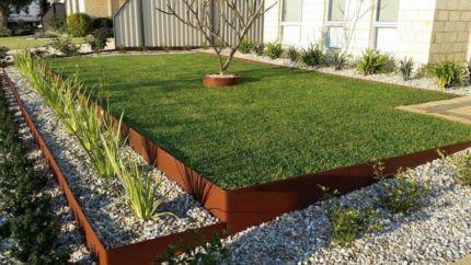 metal garden edging  80