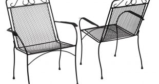 metal patio chairs 05
