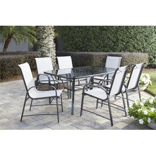 Metal patio furniture  16