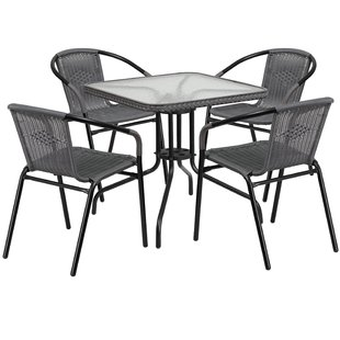 Metal patio furniture  27