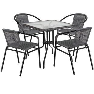 Metal patio furniture  27