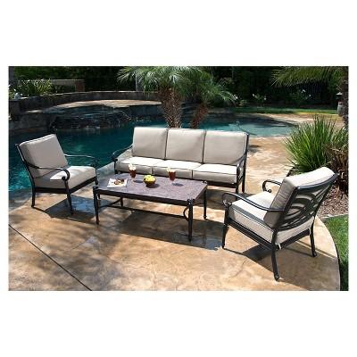 Metal patio furniture  39
