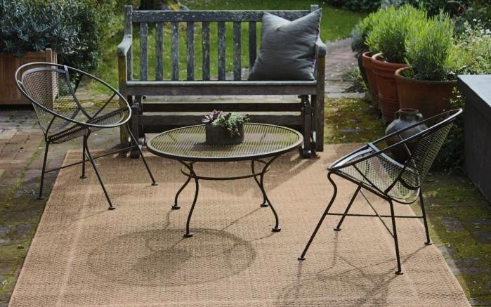 Metal patio furniture  50