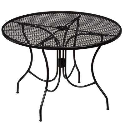 Metal patio furniture to reflect your style
