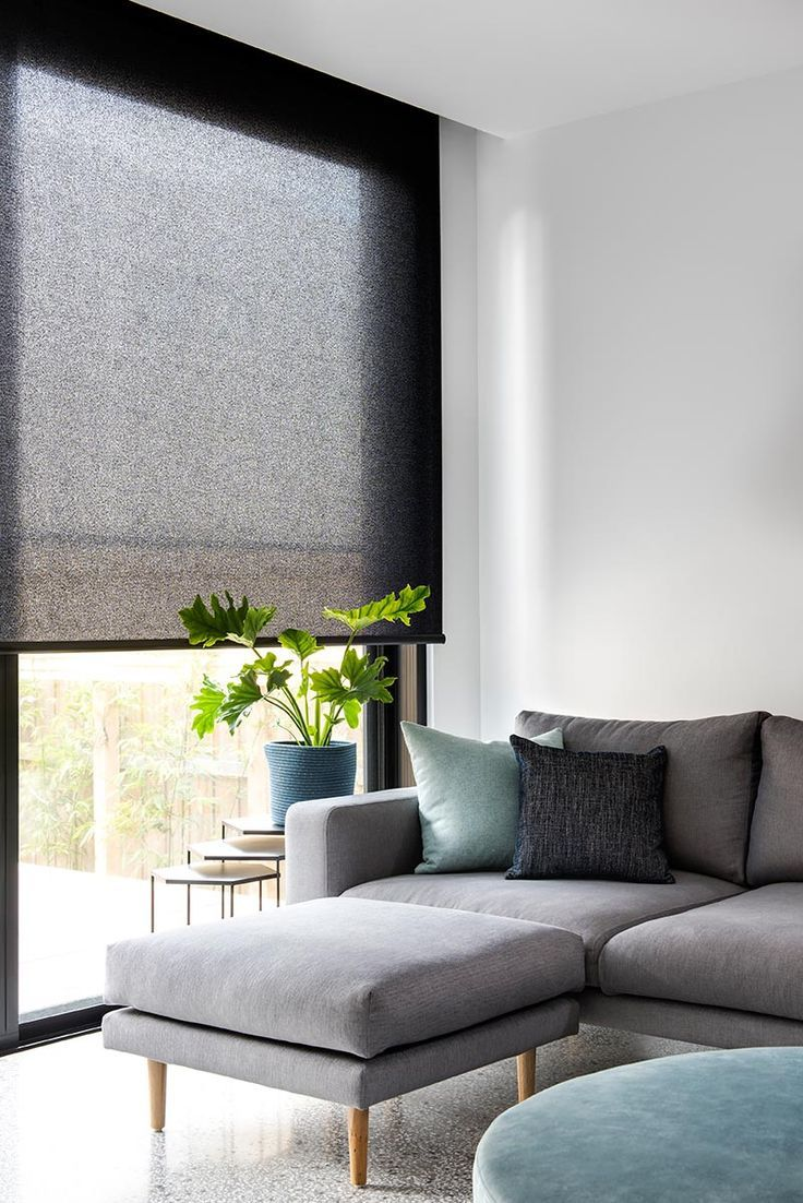 Modern blinds for a perfect interior!