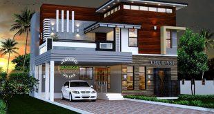 Modern home designs  31