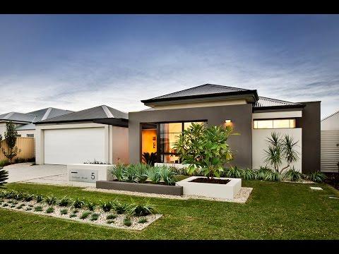 Modern home designs  42
