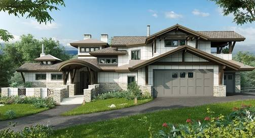 Modern home designs  54