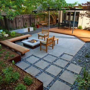 modern landscaping 43