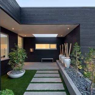 modern landscaping  77
