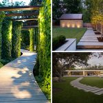 Modernise your landscape with modern landscaping ideas!