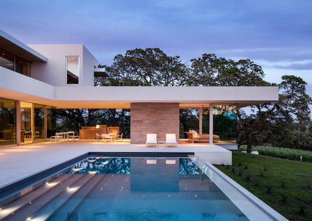 modern pools  10