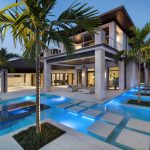 Get ideas to design modern pools at your place