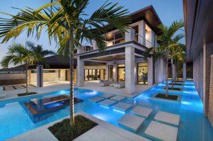 modern pools  30