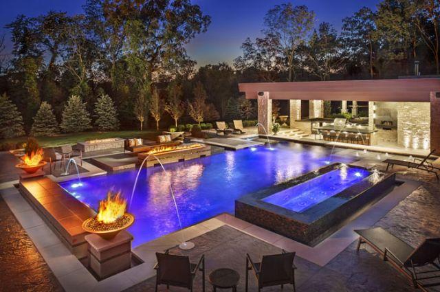 modern pools  75