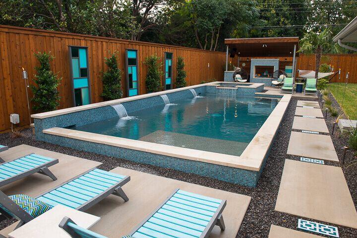modern pools  78