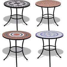 mosaic garden table  34