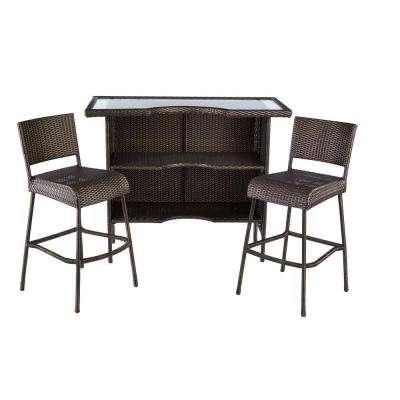 Outdoor Bar sets  32