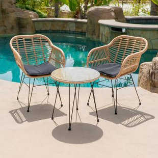 outdoor bistro set  84