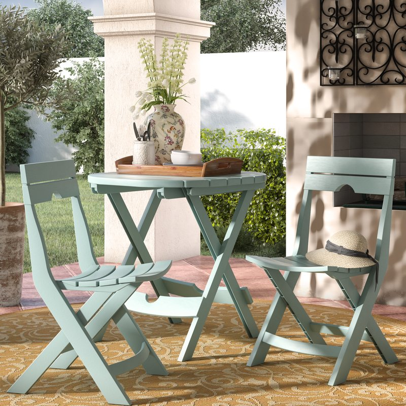 outdoor bistro set  94
