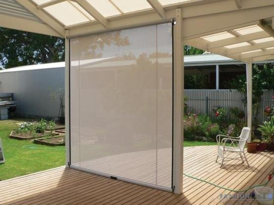 outdoor blinds  20