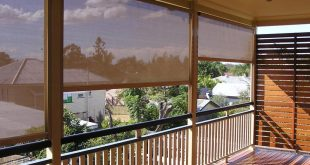 outdoor blinds  60