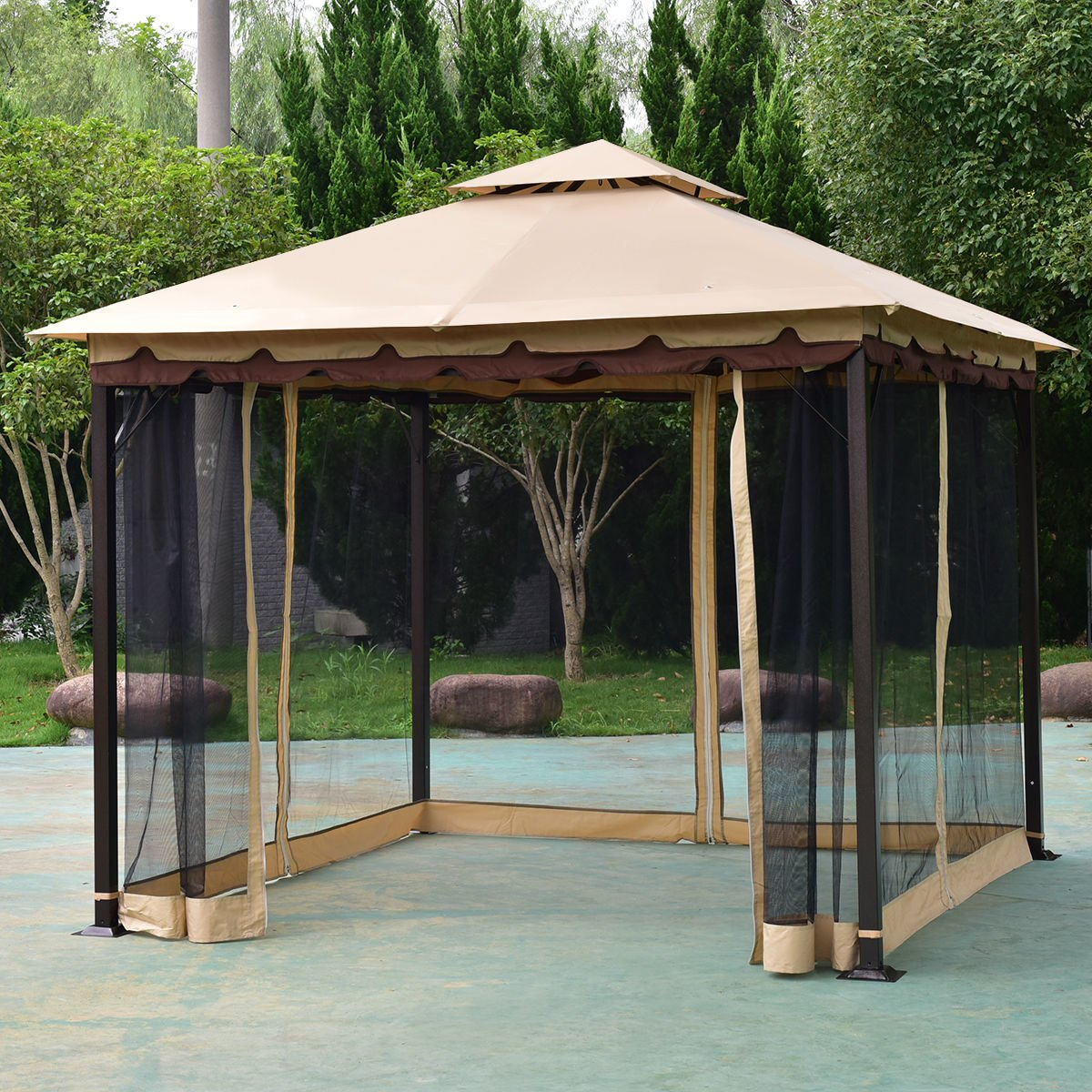 Outdoor canopy  78