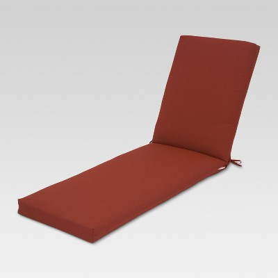 Comfortable and designable outdoor chair cushions