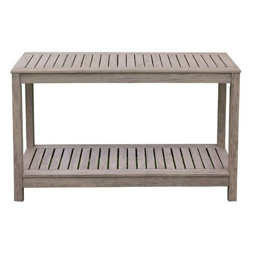 Outdoor console tables  75