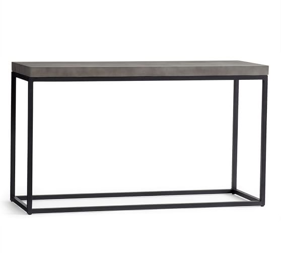 Outdoor console tables  79