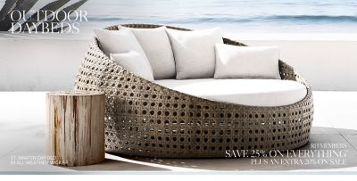 outdoor daybed  81