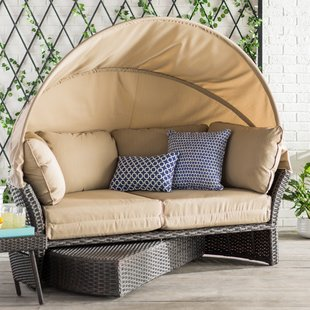 outdoor daybed  84