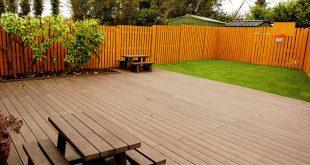 outdoor decking  95