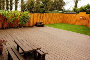 outdoor decking  95