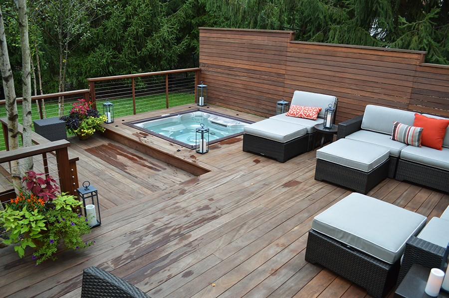 outdoor decks  64