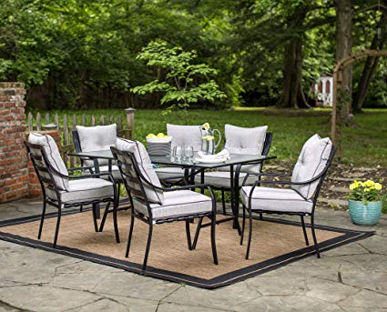 Outdoor dining set  81