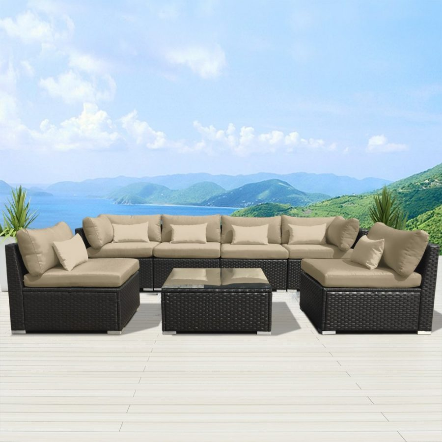 Beautiful and stylish outdoor furniture
