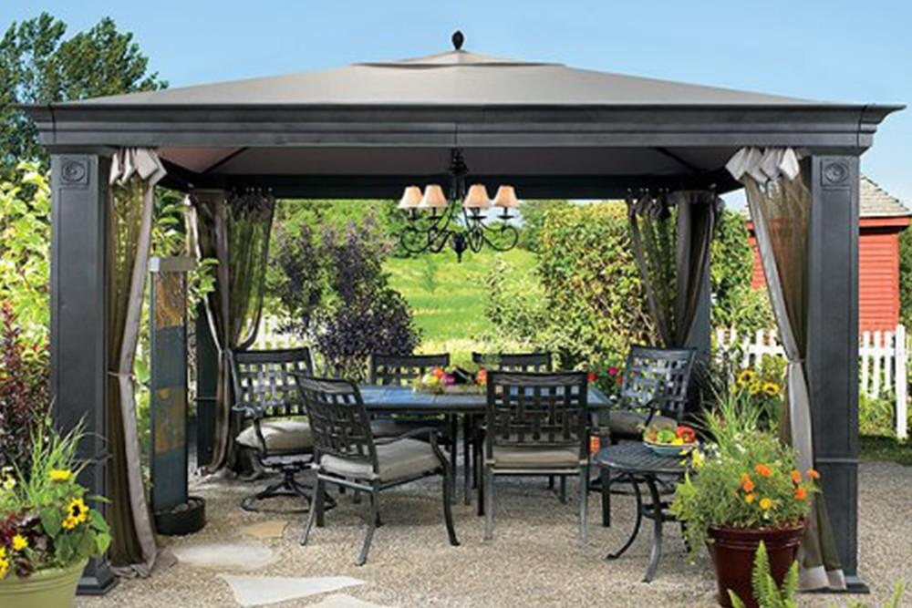 outdoor gazebos  26