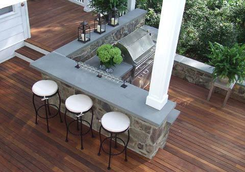 outdoor kitchen design  20