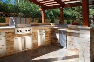 outdoor kitchen design  44
