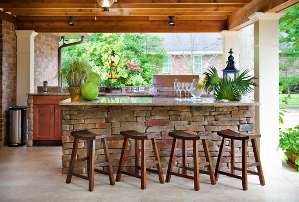 outdoor kitchen design  62