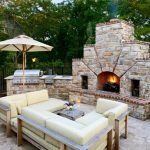 Make your kitchen elegant with beautiful Outdoor kitchen designs