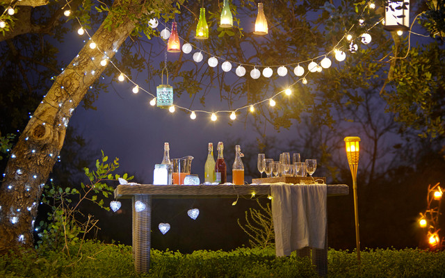outdoor lighting  21