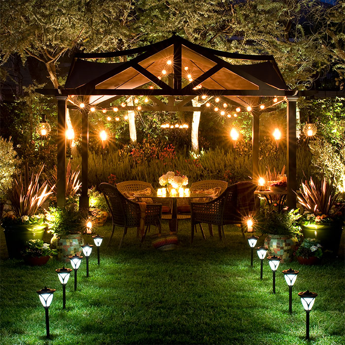 outdoor lighting  29