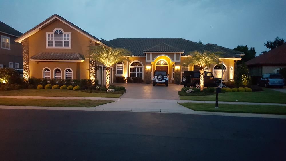 outdoor lighting  32