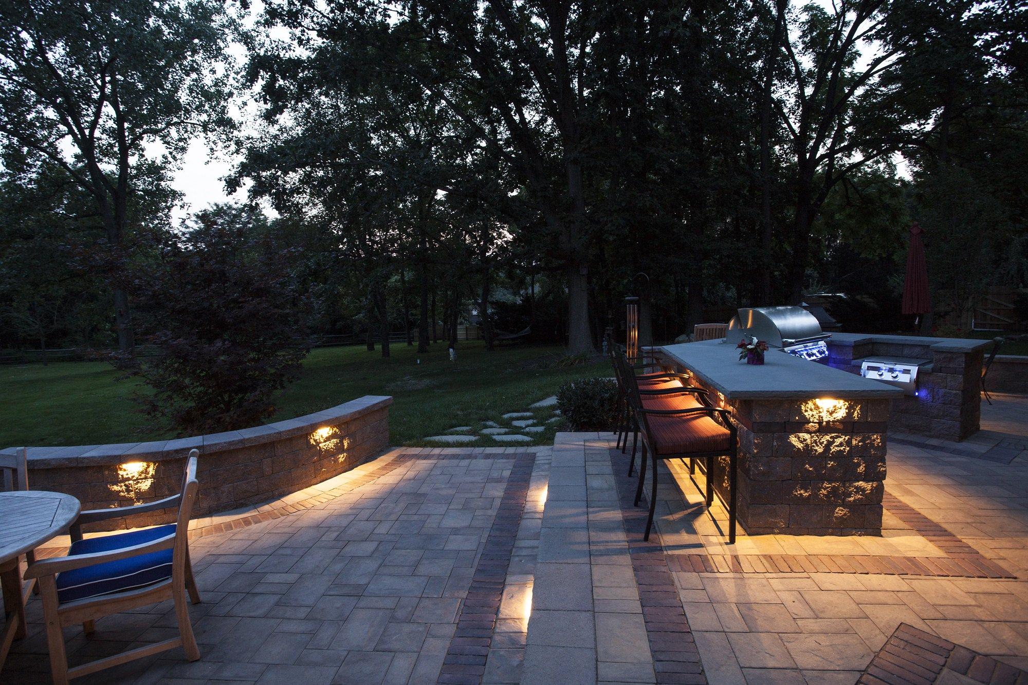 outdoor lighting  36