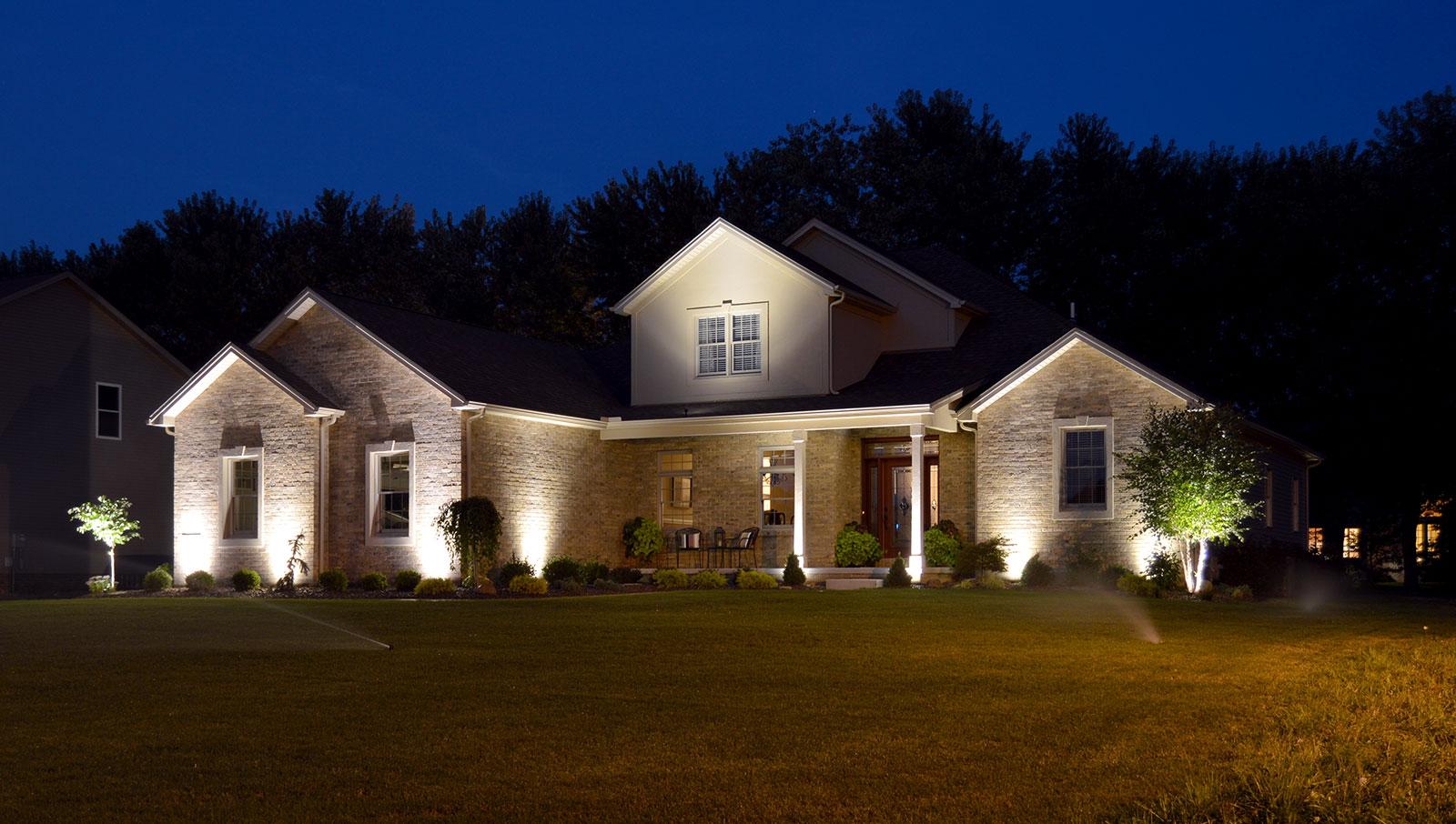outdoor lighting  87
