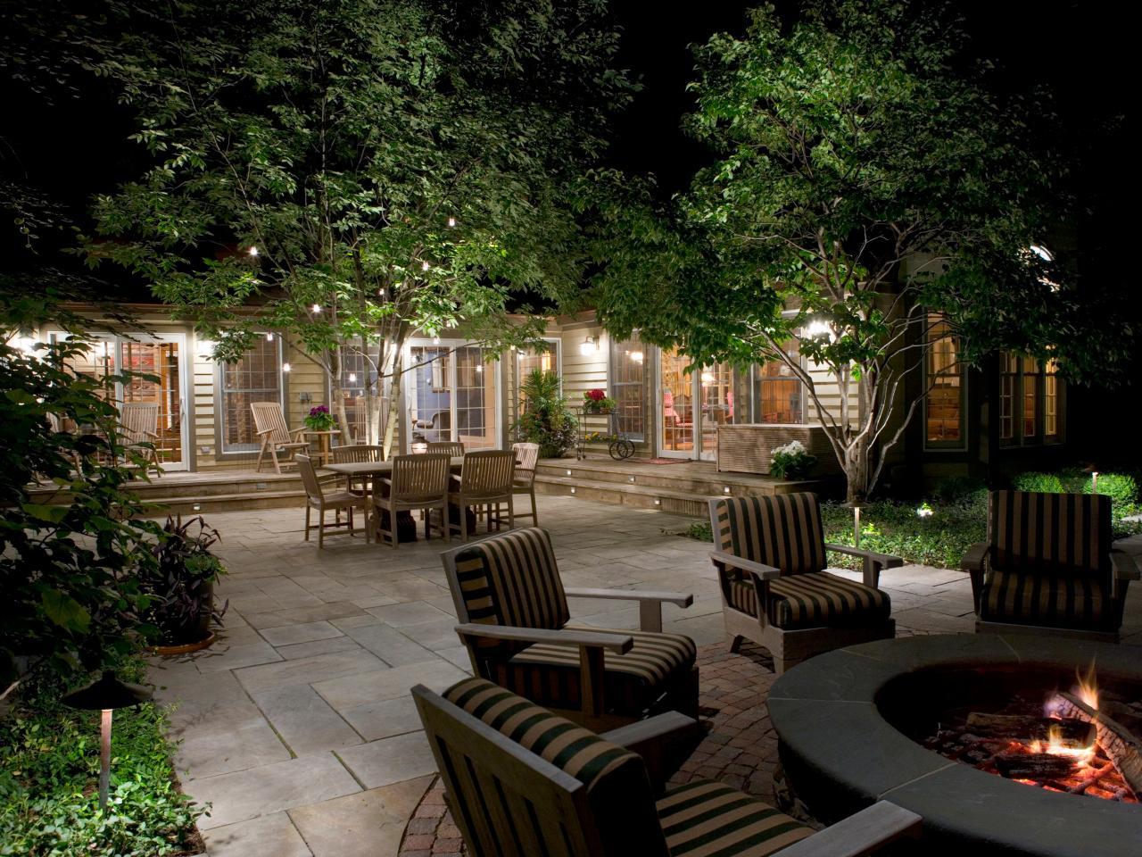 outdoor lighting ideas  88
